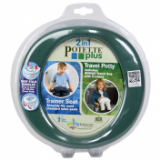 Kalencom Potette Plus - Camo Green