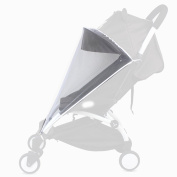 Bug Net Insect Shield For Babyzen YOYO Stroller