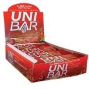 D'Adamo Blood Type Diet UniBar All Types Chocolate Cherry -- 12 Bars