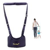 GS.L Baby Walking Helper Handheld Walker Toddlers Satety Walking Harness Assistant
