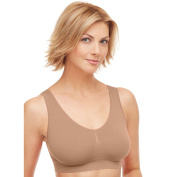 Ahh Bra By Rhonda Sheer Women's Nude Bra