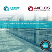 MSP Survival Guide for Senior Responsible Owners