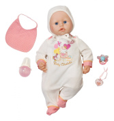 """Baby Annabell """"Baby Charlotte"""" Doll"""