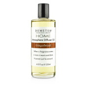 Atmosphere Diffuser Oil - Gingerbread, 120ml/4oz
