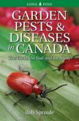 Garden Pests & Diseases in Canada