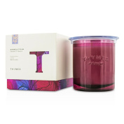 Aromatic Candle - Mirabelle Plum, 284g300ml