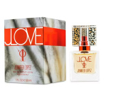 JLove Eau De Parfum Spray, 30ml/1oz