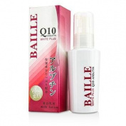 Q10 Arbutin White Plus Milk Lotion, 80ml/2.67oz
