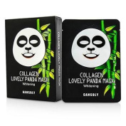 Lovely Panda Mask - Collagen, 10x27ml