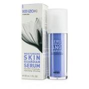 Kenzoki Moisturising Skin Guardian Serum, 30ml/1oz