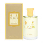 Floris London Room Fragrance, Stephanotis & Ylang Ylang, 3.4 Fluid Ounce