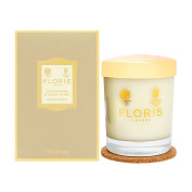 Scented Candle - Stephanotis & Ylang Ylang, 175g180ml