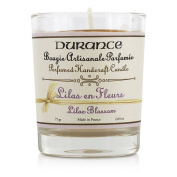 Perfumed Handcraft Candle - Lilac Blossom, 75g80ml
