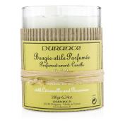 Perfumed Smart Candle - Citronella and Geranium, 180g190ml