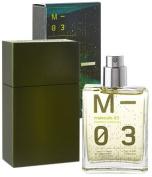 Escentric 03 Parfum Spray (with Case), 30ml/1.05oz