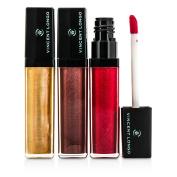 Lip Gloss Galore Set (3 Lip Gloss), 3x7ml/0.24oz