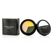 Trio Eyeshadow - Nile Lotus (Box Slightly Damaged), 3.6g5ml