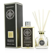 Reed Diffuser with Essential Oils - Stone Washed Driftwood, 100ml/3.38oz