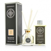 Reed Diffuser with Essential Oils - Sand Swept Peach, 100ml/3.38oz