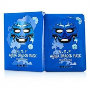 Aqua Dragon Mask - N.M.F, 10x27ml