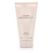 Sheer Beauty Body Lotion, 150ml/5oz
