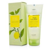 Acqua Colonia Lemon & Ginger Aroma Shower Gel, 200ml/6.8oz