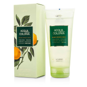 Acqua Colonia Blood Orange & Basil Aroma Shower Gel, 200ml/6.8oz