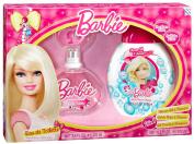 Barbie Coffret