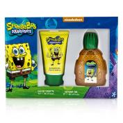 Spongebob Coffret