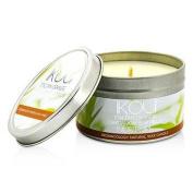 Eco-Luxury Aromacology Natural Wax Candle Tin - Nurture (Italian Orange Cardamom & Vanilla), 230g240ml