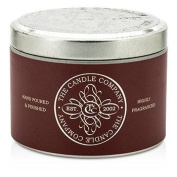 Tin Can Highly Fragranced Candle - Plum Pudding, (1.5x3) inch