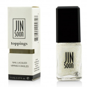Nail Lacquer (Toppings) - #Polka White, 11ml/0.37oz