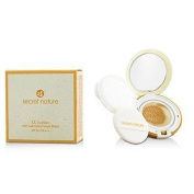 CC Cushion With Calendula Flower Water SPF50 - #21, 13g15ml