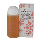 Mem Love's White Vanilla Women's 30ml Cologne
