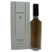 Jean Louis Scherrer Scherrer 2 Women's 100ml Eau de Toilette Spray