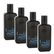 Karl Lagerfeld Photo Men's 30ml Aftershave (Pack of 4)