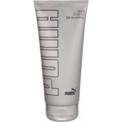 Puma Men's 200ml Shower Gel With Berry and Sandlewood Blends
