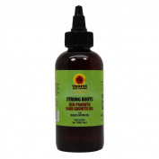 Tropic Isle Living Strong Roots Red Pimento 120ml Hair Growth Oil