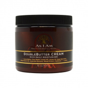As I Am Double Butter 470ml Rich Daily Moisturiser