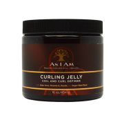 As I Am 470ml Curling Jelly