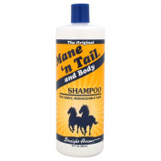 Straight Arrow The Original Mane N Tail and Body 950ml Shampoo