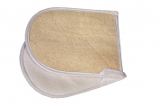Croll & Denecke Massage Glove Luffa / Terry