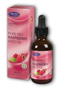 Life-Flo - Pure Red Raspberry Seed Oil Cold Pressed Virgin - 60ml
