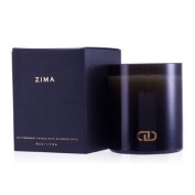 Exotic Multisensory Candle with Ecowood Wick - Zima for Women 170g180ml