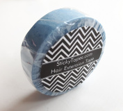 Hair Extension Tape by StickyTapes