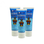 3x Circle Of Friends Lice Defence Styling Gel 118ml/ 4FL 0Z