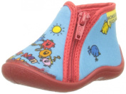Be Only Unisex Babies' Mr Mme Game Ankle-Length Babies' Walking Shoes
