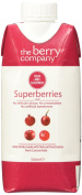 the berry Superberry Red Juice Drink 330 ml