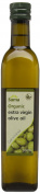 Suma Olive Oil Extra Virgin Organic 500 ml