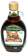 Great Northern Maple Syrup Organic 236 ml